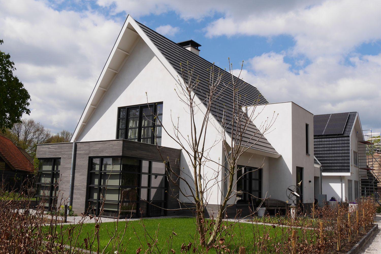Projecten for Nieuwbouw vrijstaande woning
