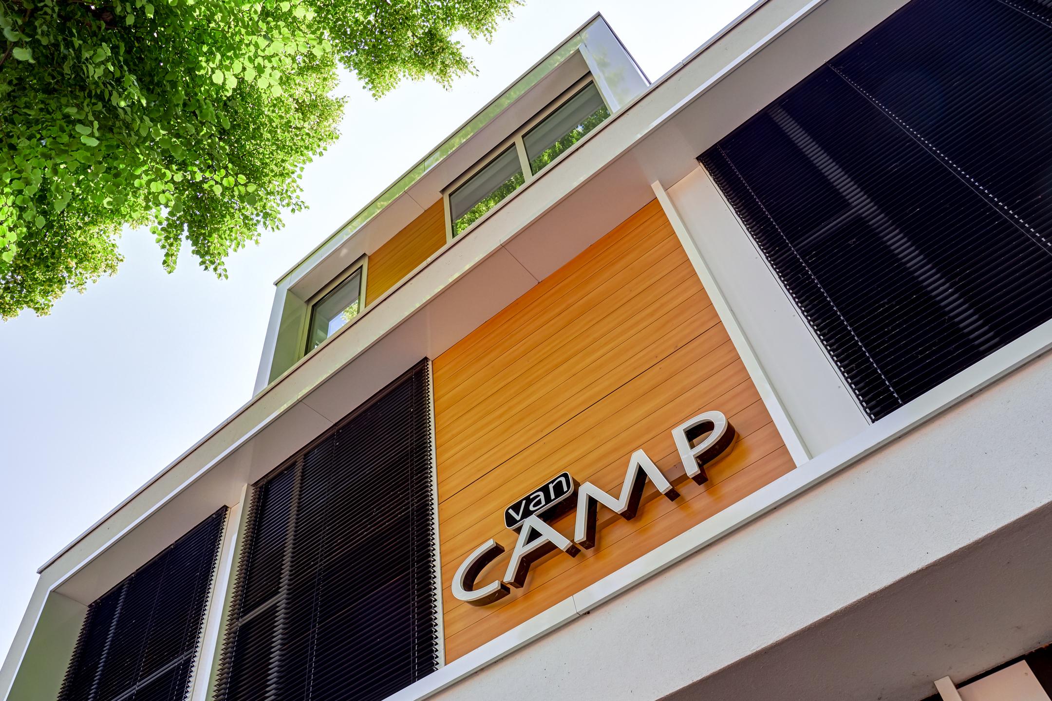 Van Camp Schoenen
